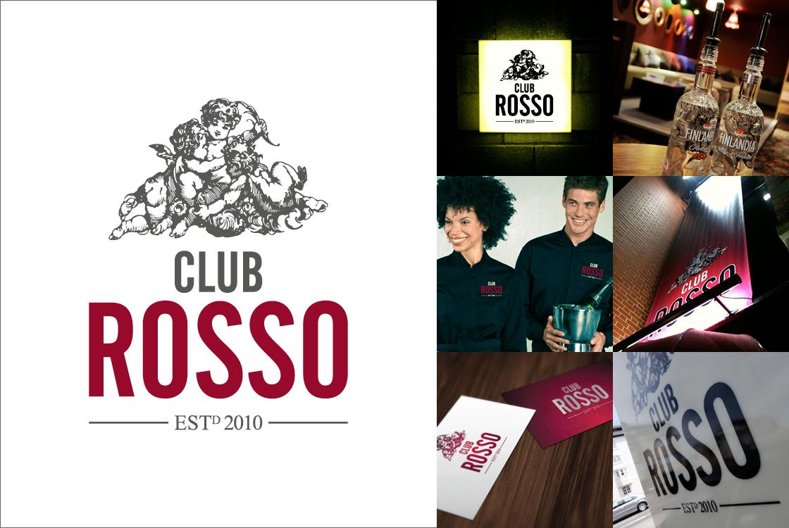 Club Rosso
